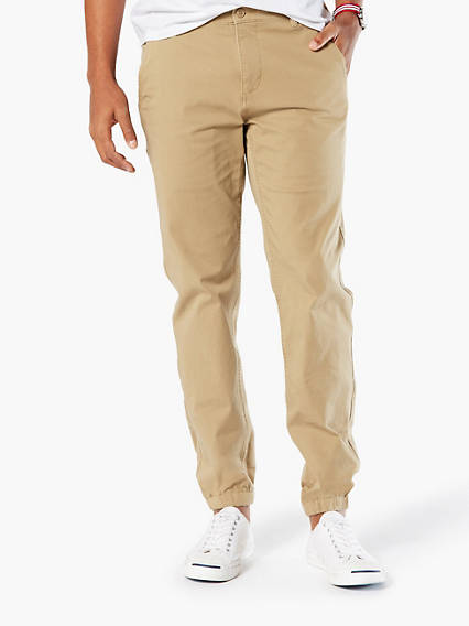 Jogger With Smart 360 Flex, Slim Tapered