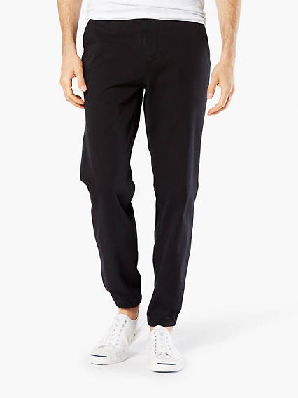 Jogger With Smart 360 Flex, Slouch Tapered
