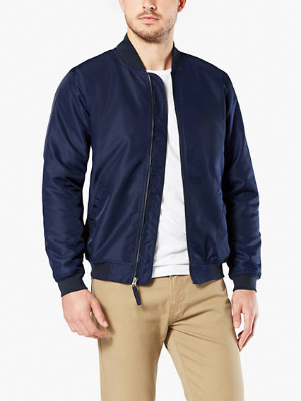 Dockers Bomber Jacket