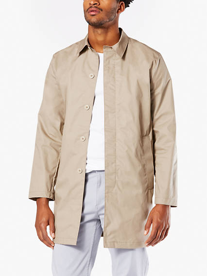 Trench-Coat Mac