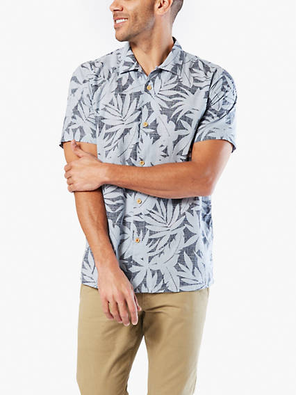 Resort Shirt, Standard Fit