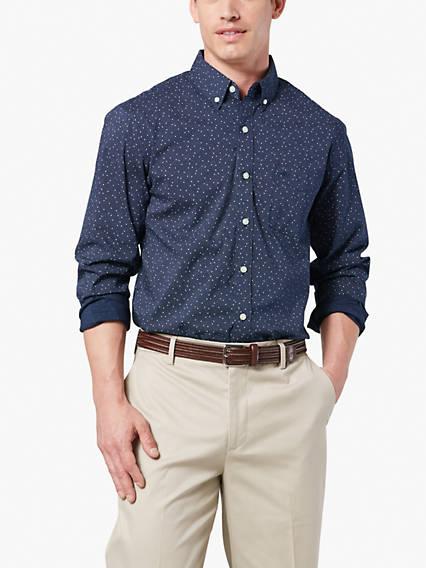 Comfort Flex Shirt
