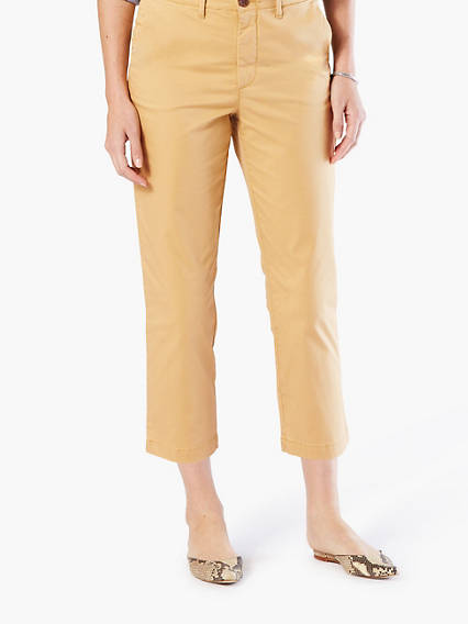 Weekend Chino Capri
