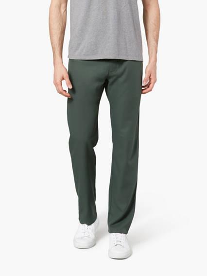 Men's Smart 360 Tech™ Khaki Pants, Slim Fit