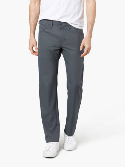 Smart 360 Tech™ Pants, Tapered Fit