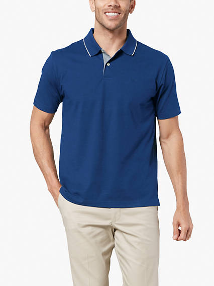 Signature Performance Polo, Standard Fit