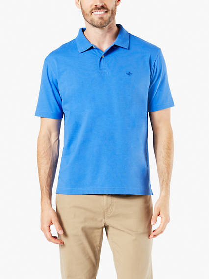 Men's Signature Performance Polo Shirt