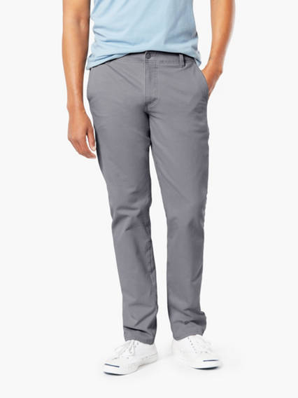 Dockers® Alpha Men's Khaki Pants, Athletic Fit