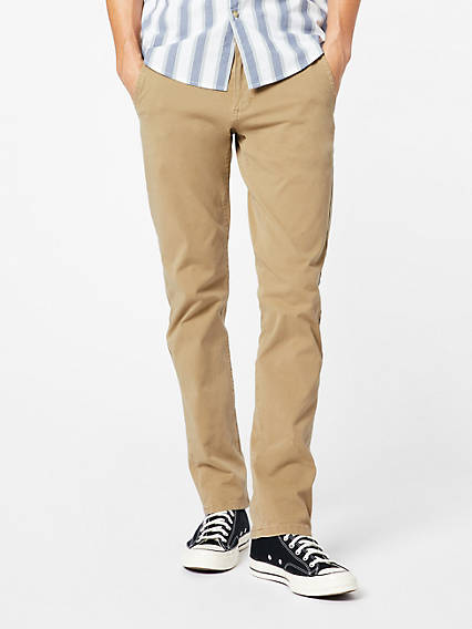 Dockers® Alpha With Smart 360 Flex, Skinny