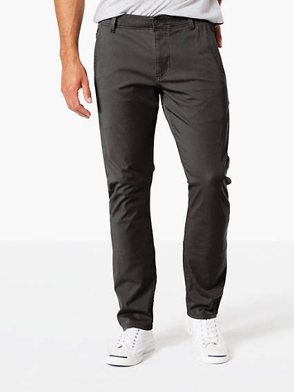 Alpha Chino With Smart 360 Flex, Skinny