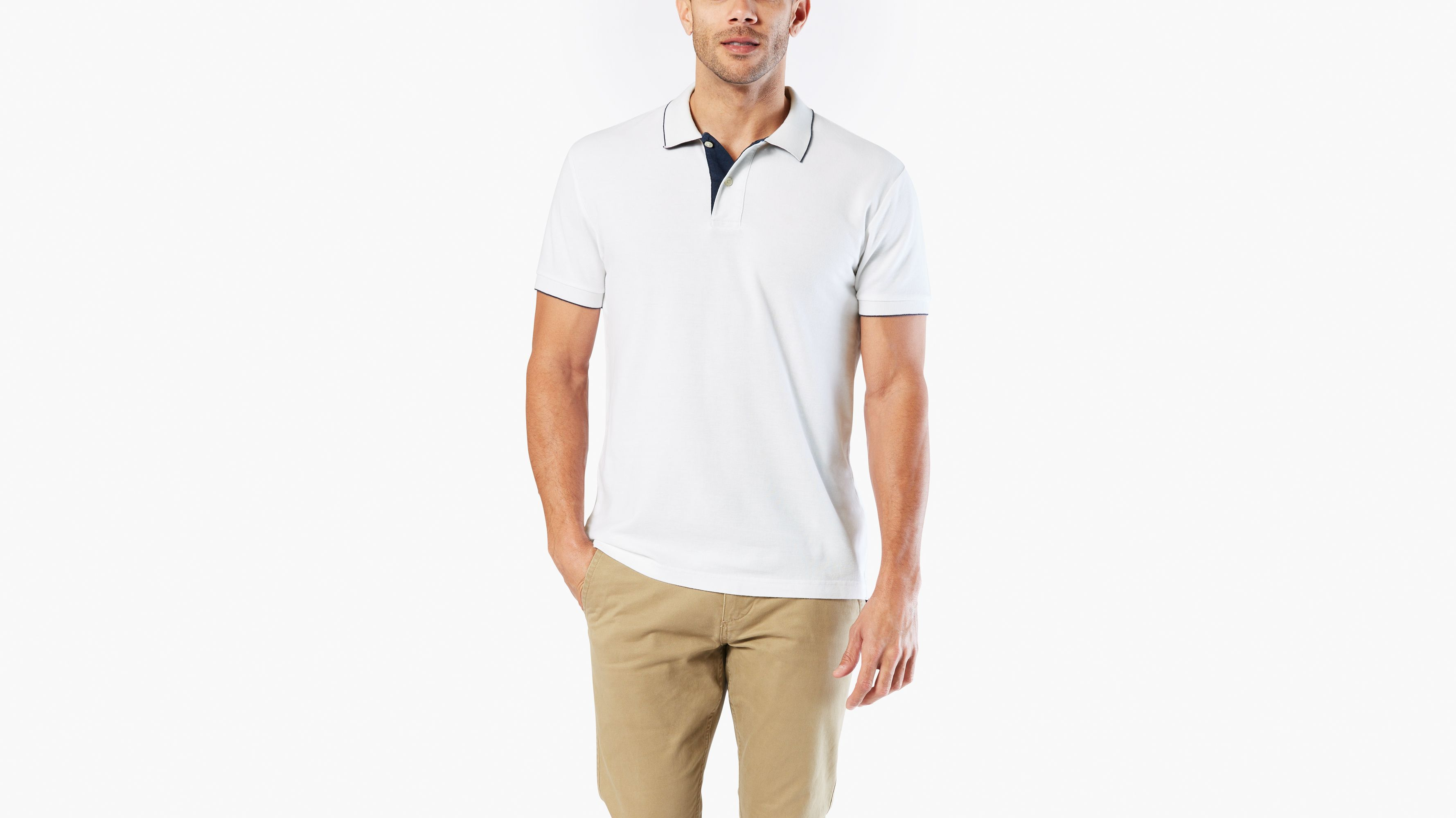Men's DockersDockers® Shirtsamp; Polo Tees Shop Us 29IeEWHYDb