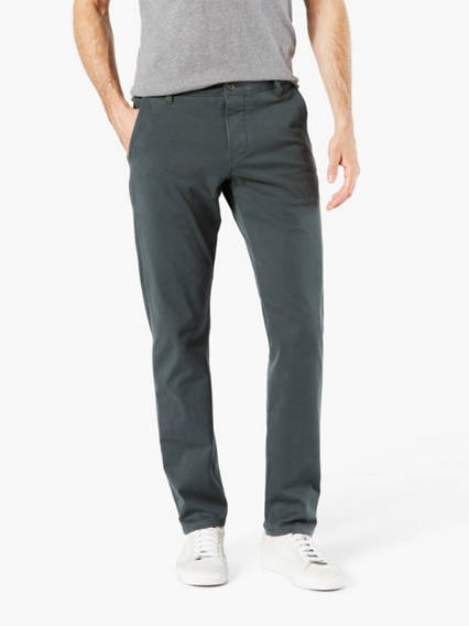 Dockers® Alpha Khaki Pants with Supreme Flex™