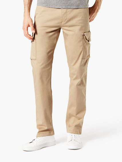 Cargo, Slim Tapered Fit