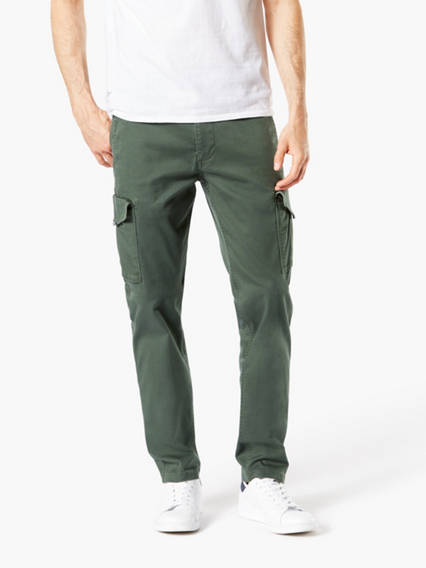 Standard Cargo Slim Tapered