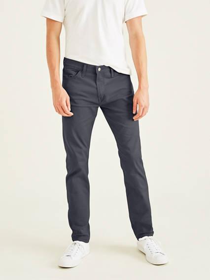 Jean Cut Standard Slim