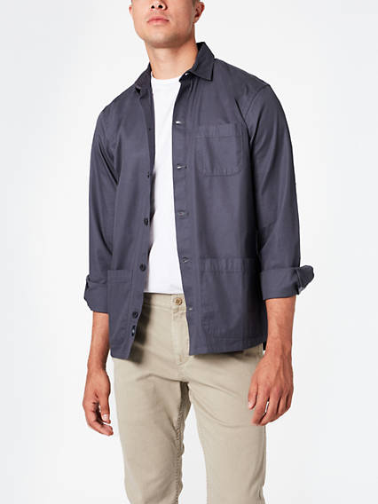 Cpo Shirt Jacket