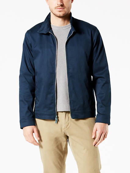 Baracuda Stretch Herrington Jacket