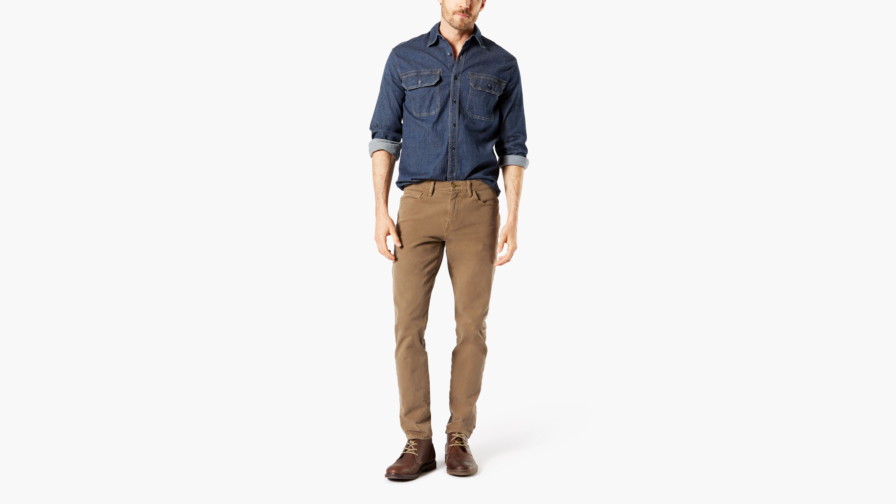 Dockers® Dockers® Novedades Novedades Pantalones Dockers® Hombre Pantalones Pantalones Hombre Hombre Es Es Novedades Twq0Zgd1