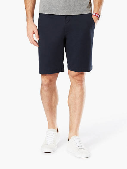 Downtime Khaki Short With Smart 360 Flex™