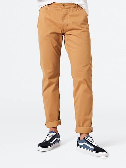 Dockers® Alpha Wonderknit, Skinny Fit