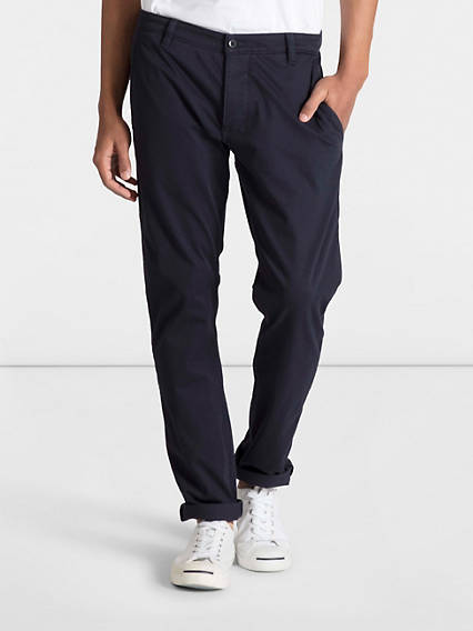 Smart Supreme Flex Alpha, Skinny Fit