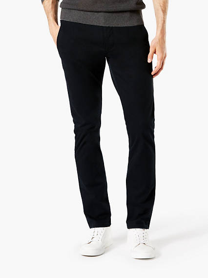 Supreme Flex Alpha, Skinny Fit