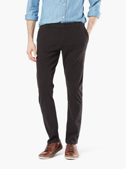 Dockers® Alpha Khaki Pants With Supreme Flex™, Skinny Fit