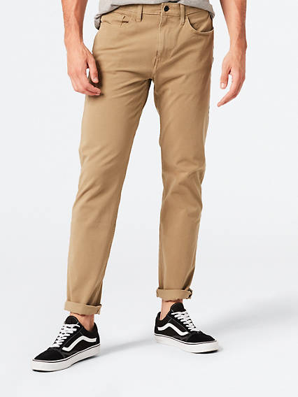 Smart 360 Flex, Standard Jean Cut - Stretch Twill