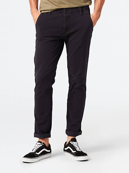 Smart 360 Flex Downtime, Skinny Fit - Stretch Twill