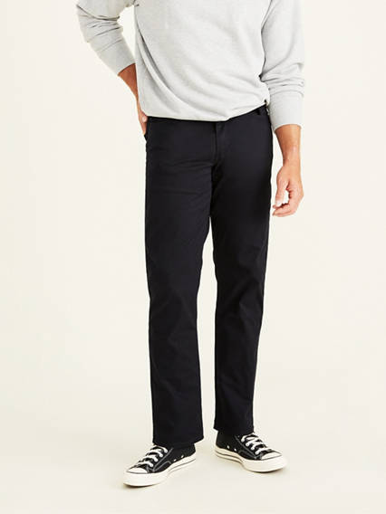 Big & Tall Jean Cut Pants All Seasons Tech™, Classic Fit