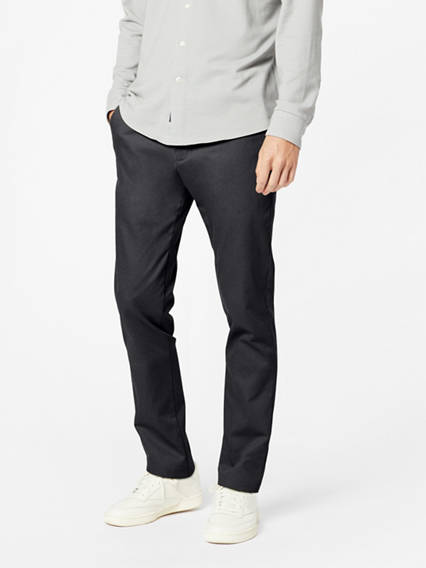 Signature Khaki Pants, Slim Fit