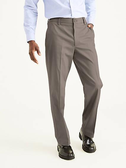 Signature Khaki, Classic Fit