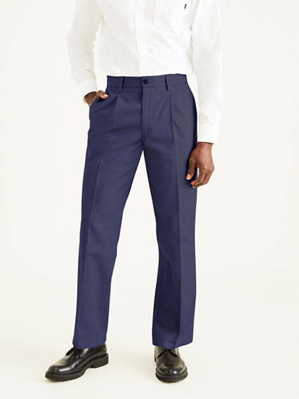 1e879ec311b Dockers® Signature Khaki - Shop Signature Khaki Pants