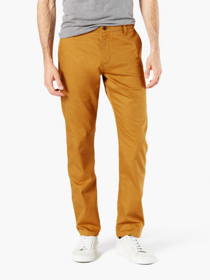 Men's Original Khaki Pants, Slim Fit