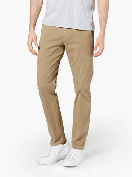Dockers® Alpha Original Khaki Pants, Tapered Fit