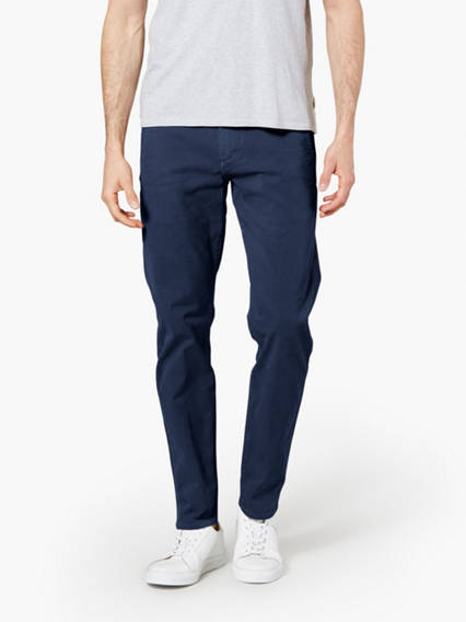 Dockers® Alpha Original Khaki Pants, Tapered Fit