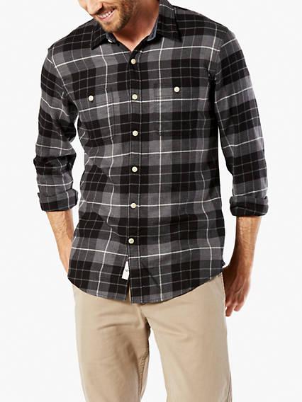 Coastal Twill Shirt