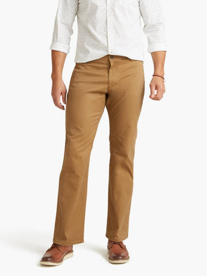 Original Khaki All Seasons Tech™ Pants, Straight Fit