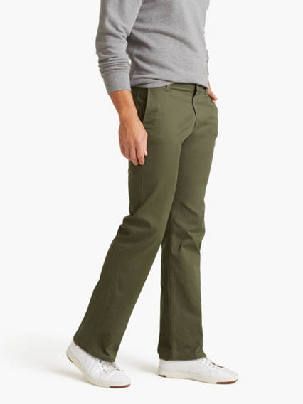 Men's Original Khaki Pants, Straight Fit