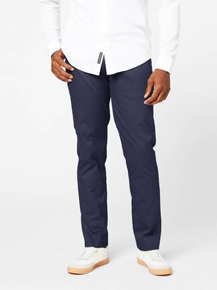 Signature Khaki Pants, Athletic Fit