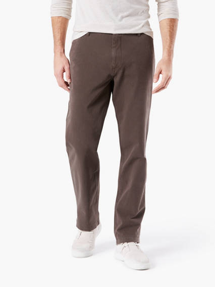 Downtime Khaki Pants with Smart 360 Flex™, Classic Fit