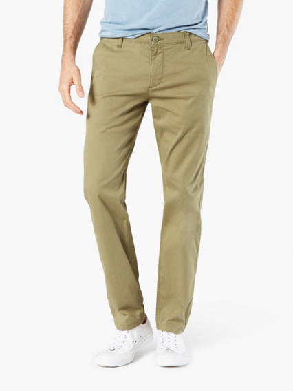Original Chino, Tapered Fit - Duraflexlite