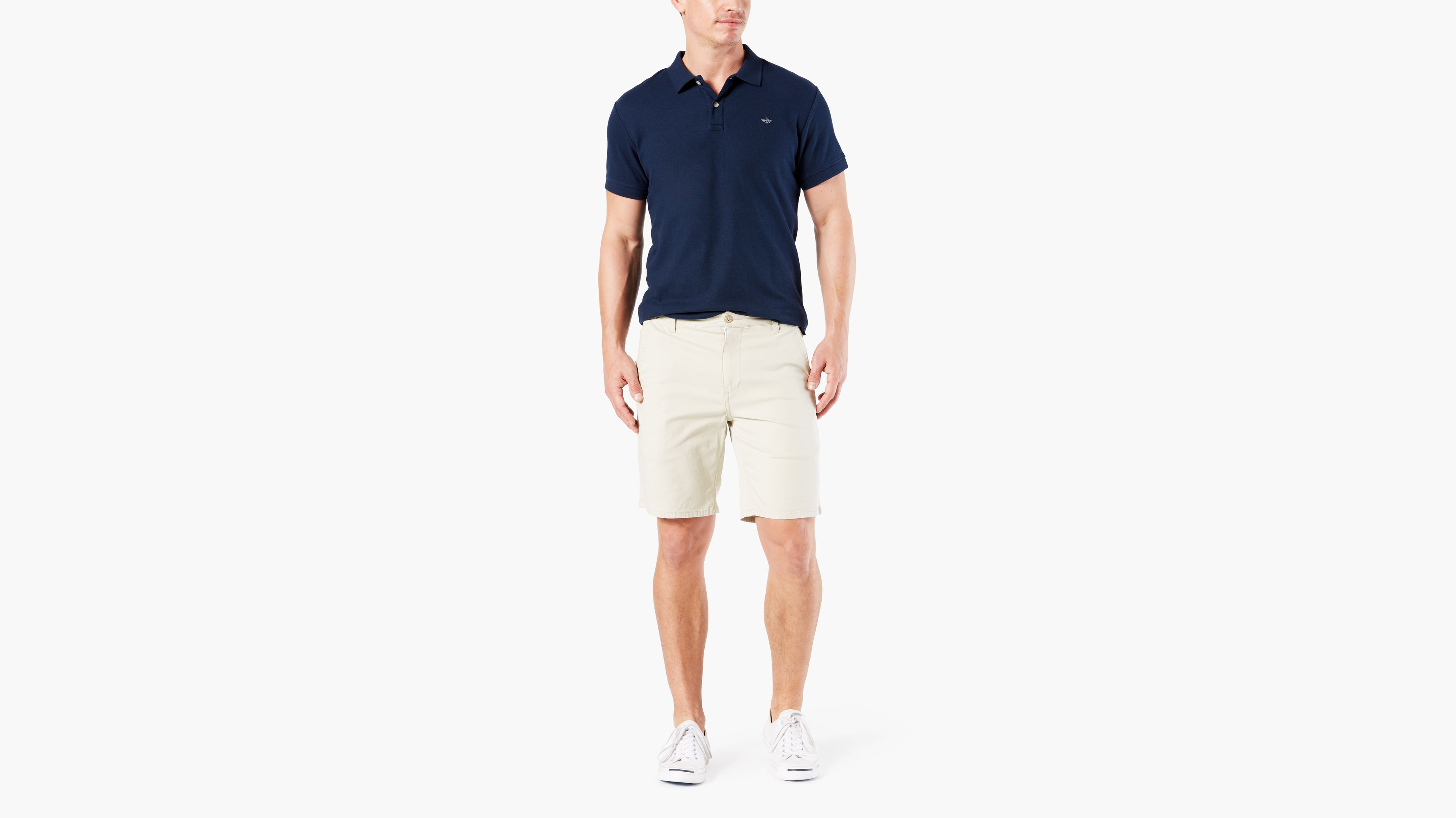 Shorts Cargo & Chino Homme | Dockers FR