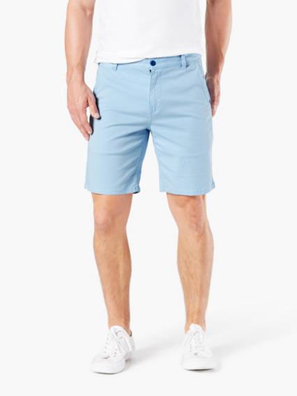 Alpha Short - Stretch Twill