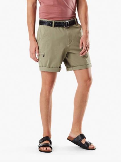 Smart 360 Flex Alpha Short