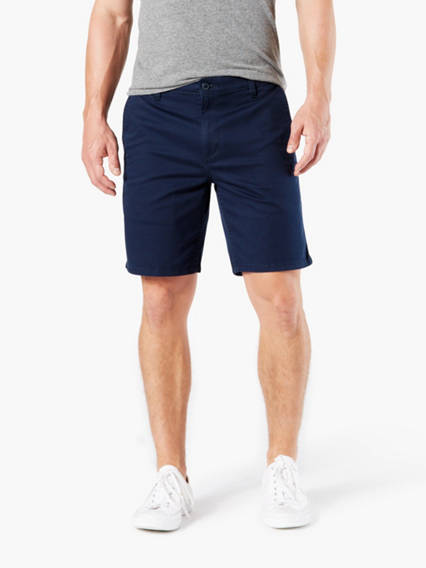 Original Chino Short - Stretch Twill