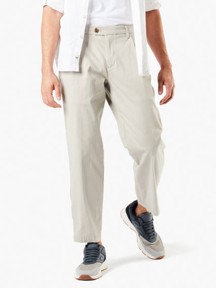 Refined Cropped New Tapered Fit - Duraflexlite