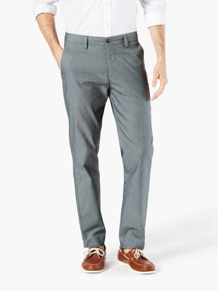 Duraflex Lite™ Alpha Refined Chino,Tapered Fit
