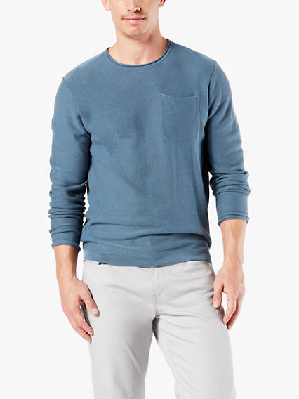 Sunwash Sweater - Cotton
