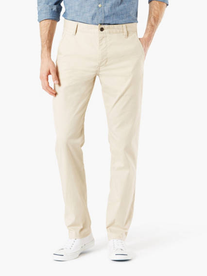 Dockers® Alpha Khaki Duraflex Lite™ Pants, Slim Fit